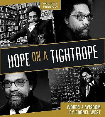 Hope on a Tightrope, West, Cornel, Good Book