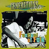 Generations Of Folk, Vol. 1: Festivals Of Folk by
