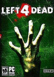 Left 4 Dead by