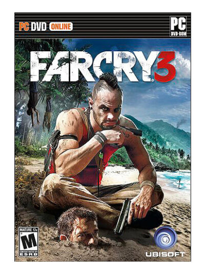 Far Cry 3 - PC by