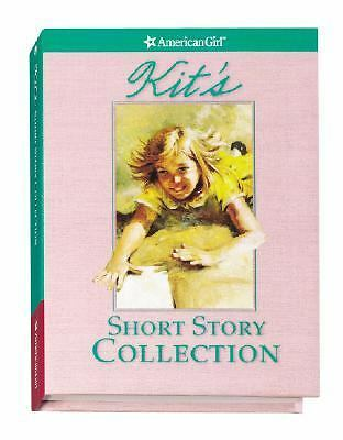Kit's Short Story Collection (American Girl) by Valerie Tripp