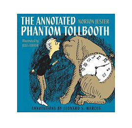 The Phantom Tollbooth, Norton Juster, Acceptable Book