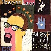 Wrestling Angels by Grover Levy