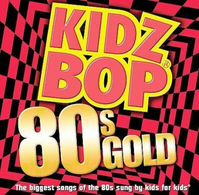 Kidz Bop 80's Gold, KIDZ BOP Kids, Good