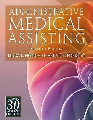 Administrative Medical Assisting (with Premium Web Site Printed Access Card) by
