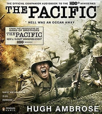 The Pacific by