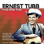 Time After Time, Tubb, Ernest, Good