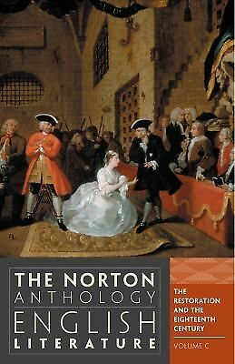 The Norton Anthology of English Literature (Ninth Edition)  (Vol. C) by