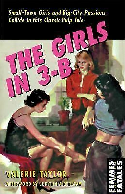 The Girls in 3-B (Femmes Fatales) by Taylor, Valerie