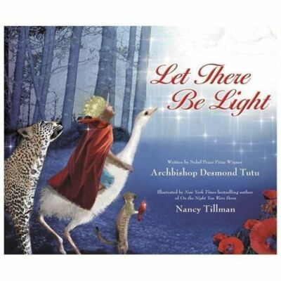 Let There Be Light, Tutu, Archbishop Desmond, Good Book