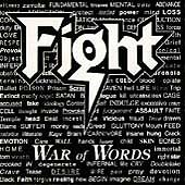 War of Words, Fight, Very Good
