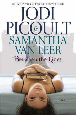 Between the Lines, van Leer, Samantha, Picoult, Jodi, Good Book