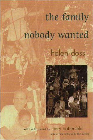 The Family Nobody Wanted by Doss, Helen