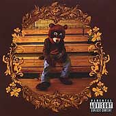 College Dropout by Kanye West