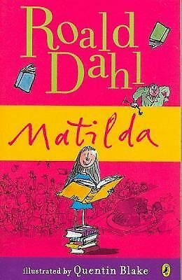 Matilda, Roald Dahl, Good Book