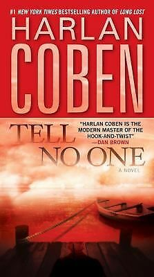 Tell No One: A Novel, Harlan Coben, Good Book
