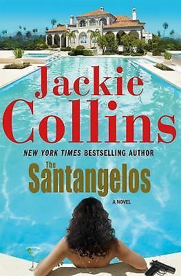 The Santangelos: A Novel by Collins, Jackie