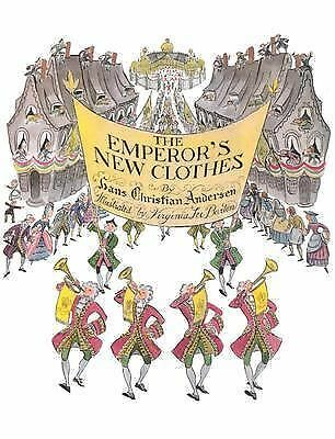 The Emperor's New Clothes by Andersen, Hans Christian