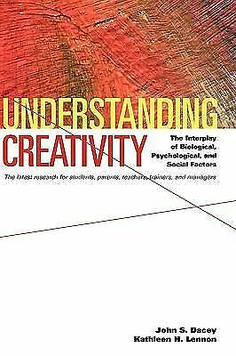 Understanding Creativity: The Interplay of Biological, Psychological, and Social