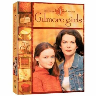 Gilmore Girls: Season 1 by Various