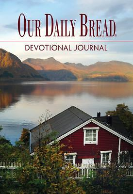 Our Daily Bread Devotional Journal, , Acceptable Book
