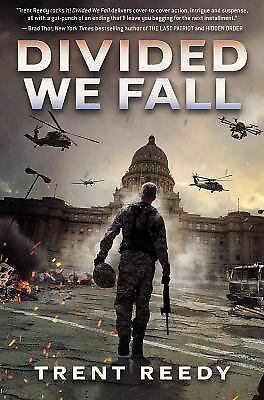 Divided We Fall Trilogy: Book 1: Divided We Fall, Reedy, Trent, Good Book