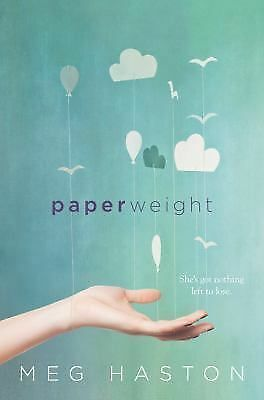 Paperweight by Haston, Meg