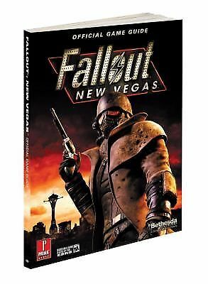 Fallout New Vegas: Prima Official Game Guide (Prima Official Game Guides), Hodgs