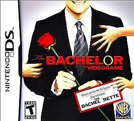 The Bachelor: The Videogame, New Nintendo DS, Nintendo DS Video Games