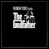 Paramount™ THE GODFATHER Original Soundtrack Album RARE VINTAGE CD