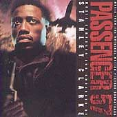 Warner Bros.™ PASSENGER 57 Original Soundtrack Album RARE VINTAGE CD
