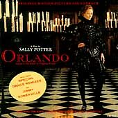 TriStar™ ORLANDO Original Soundtrack Album RARE VINTAGE CD