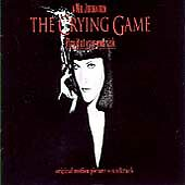 Miramax™ THE CRYING GAME Original Soundtrack Album RARE VINTAGE CD