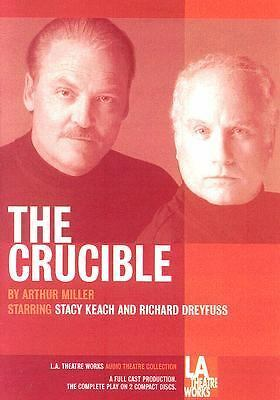 The Crucible (Audio Theatre Series), Arthur Miller, Good Book