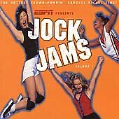ESPN Presents: Jock Jams, Volume 1 by Jock Jams