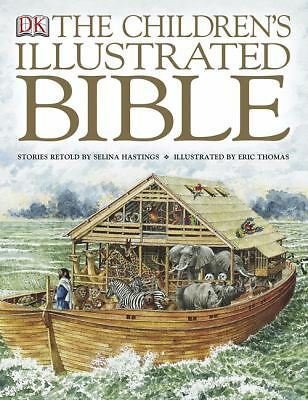 Children's Illustrated Bible, Selina Hastings, Good Book