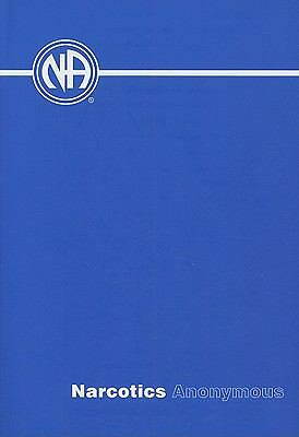 Narcotics Anonymous, , Good Book