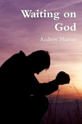 Waiting on God, Murray, Andrew, Very Good Book