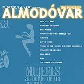 The Songs of Almodovar by