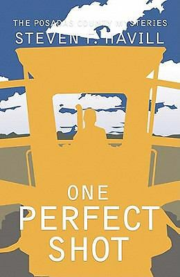 One Perfect Shot: A Posadas County Mystery by Havill, Steven F