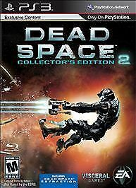 Dead Space 2, Collector's Edition by