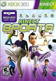 Kinect Sports by