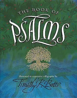 The Book of Psalms by Botts, Timothy R.