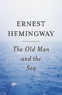 The Old Man and The Sea, Ernest Hemingway, Good Book