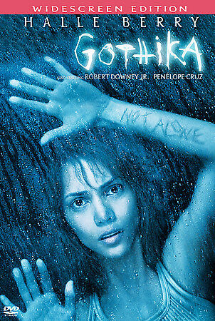 Gothika (DVD, 2004, Widescreen)