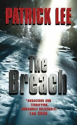 The Breach by Lee, Patrick