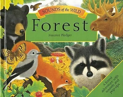 Sounds of the Wild: Forest Pledger Sounds)