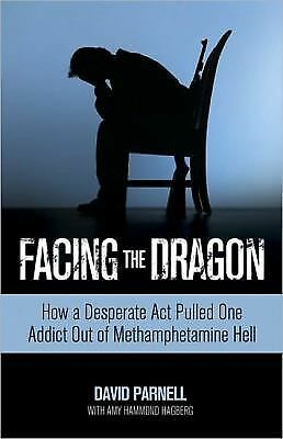 Facing the Dragon: How a Desperate Act Pulled One Addict Out of Methamphetamine
