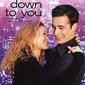 Miramax™ DOWN TO YOU Original Soundtrack Album RARE VINTAGE CD