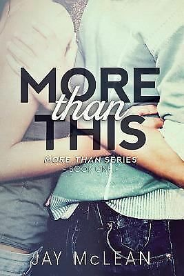 More Than This by McLean, Jay